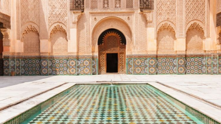Royal Cities Tour From Marrakech  (8D/7N)