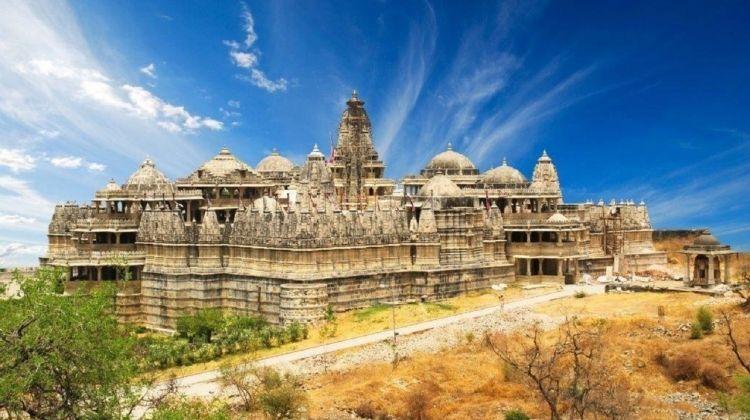 Royal Rajasthan, 11 Days Private Tour