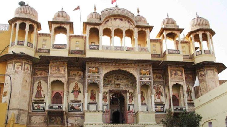 Royal Rajasthan With Agra & Varanasi