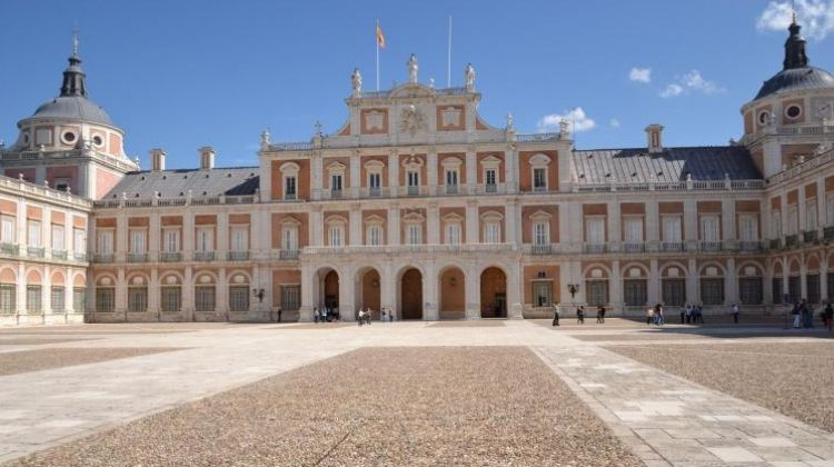 Royal Site of Aranjuez