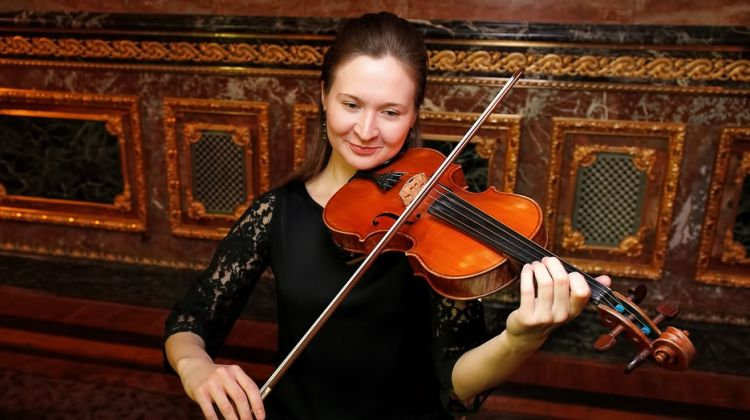 Russian Classical Music Concert in St Petersburg