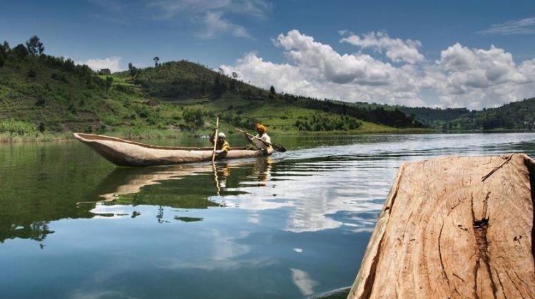 Rwanda to Masai Mara
