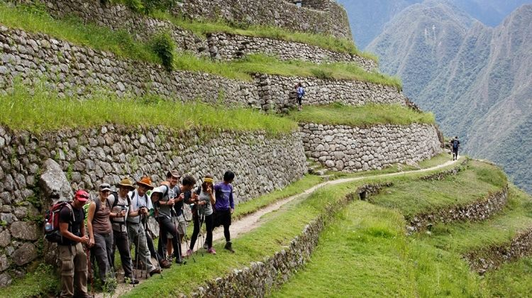 Sacred Land of the Incas