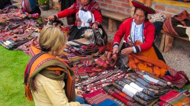 Sacred Valley Day Trip