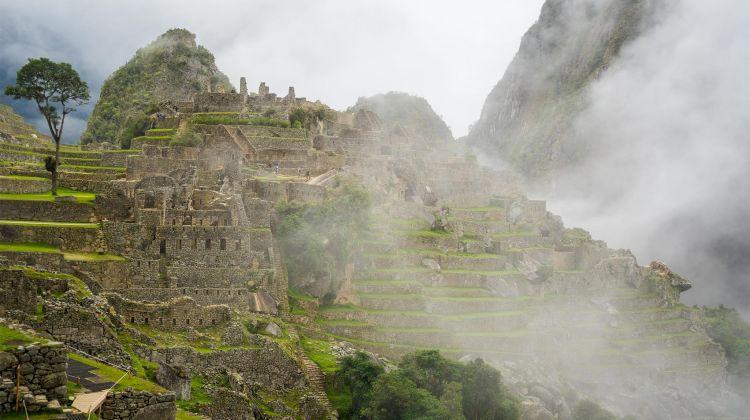 Sacred Valley Tour & Short Inca Trail 3 Days