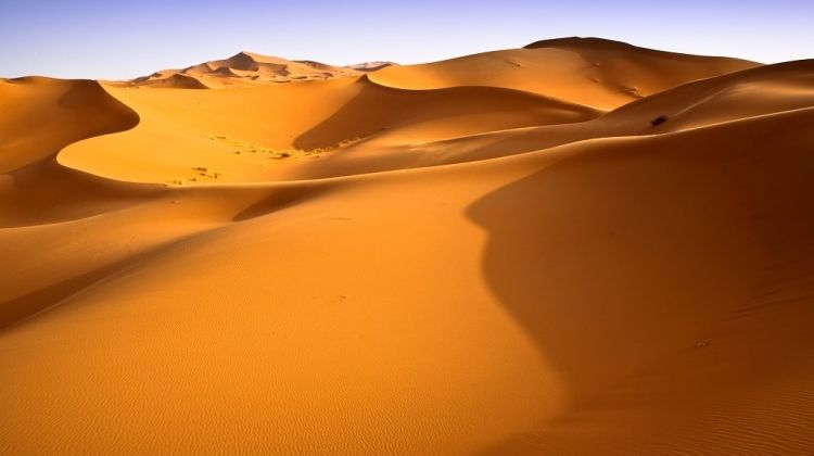 Sahara And High Atlas, Private Tour