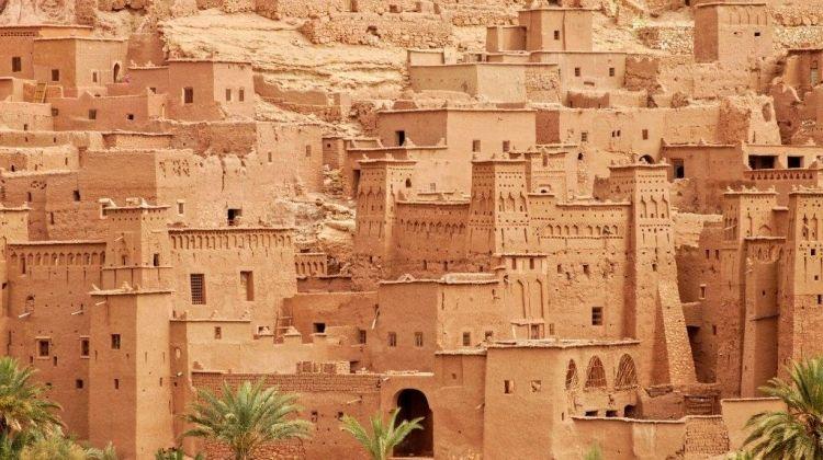Sahara And South, Private Tour