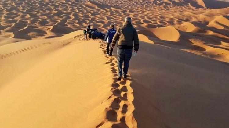 Sahara Desert Morocco Tour