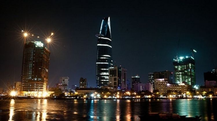 Saigon By Night - Water Puppet Show & Dinner on Cruise