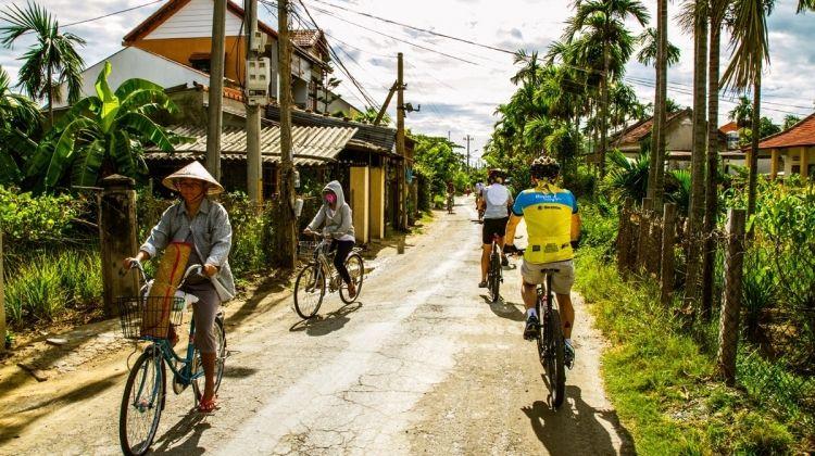 Saigon to Hanoi