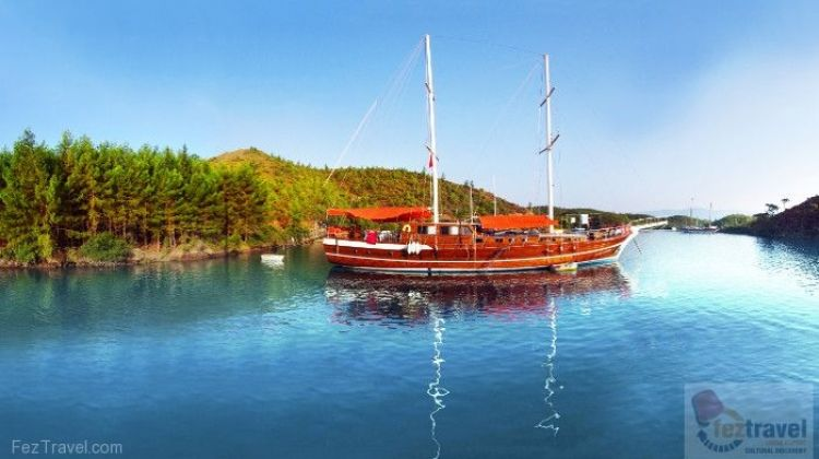 Sail Away - Bodrum / Gokova / Bodrum