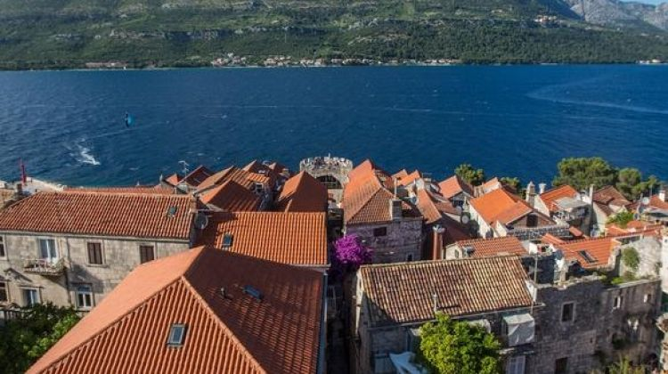Sailing Croatia - Split to Dubrovnik