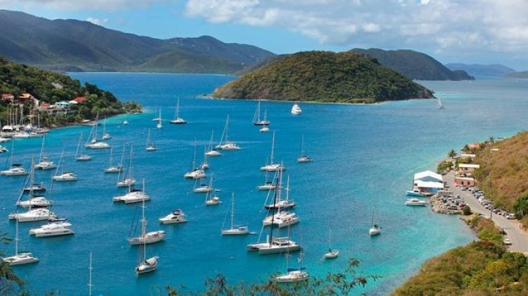 Sailing In The British Virgin Islands Reviews