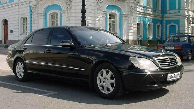 Saint Petersburg Arrival Transfer