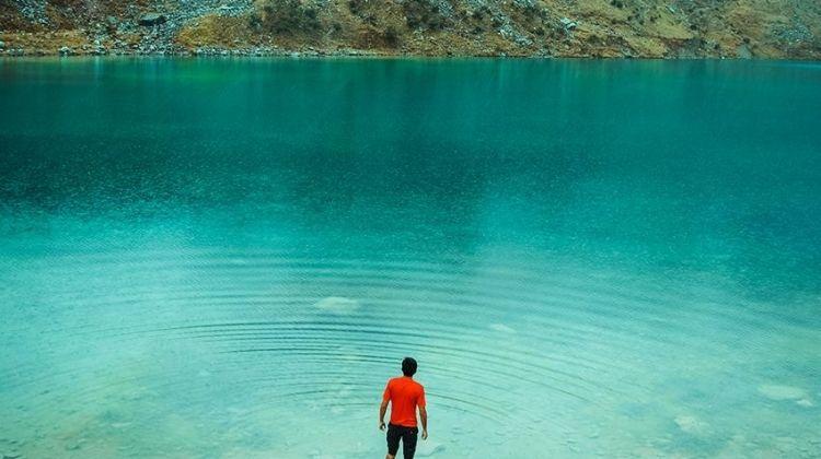 Salkantay & Humantay Lake Eco-dome Experience 2D/1N