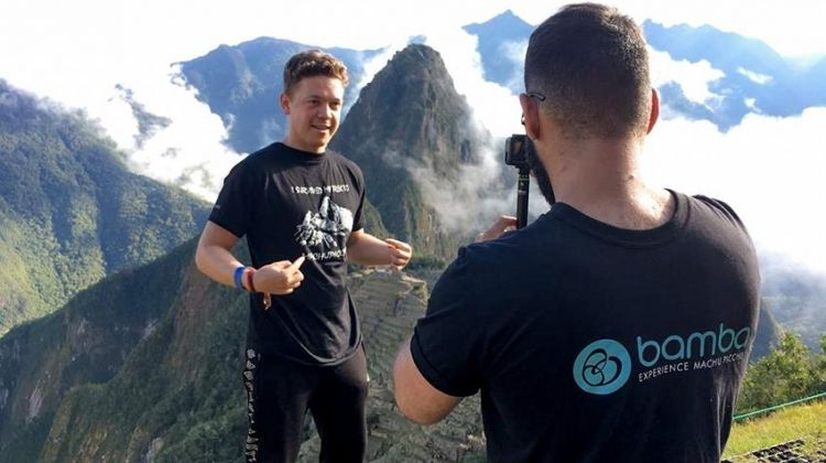 Salkantay & Humantay Luxury Eco-Dome Adventure to Machu Picchu 4D/3N