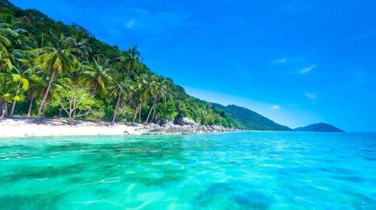 Samui Beach Package