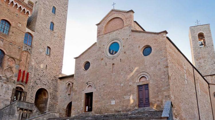 San Gimignano, Siena & Chianti from Florence