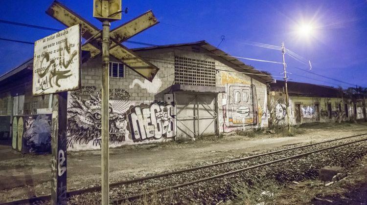 San Jose By Night