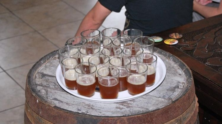 San Jose Craft Beer and Breweries Tour