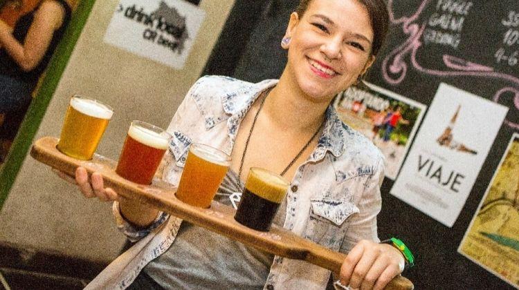 San Jose Craft Beer and Breweries Tour