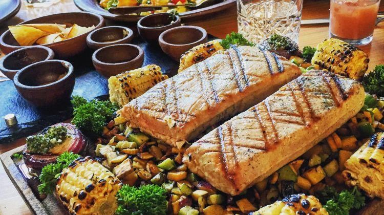 San Jose Food Tour: Farm to Table