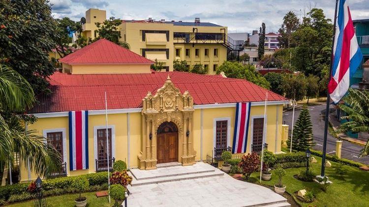 San Jose to Antigua Travel Pass