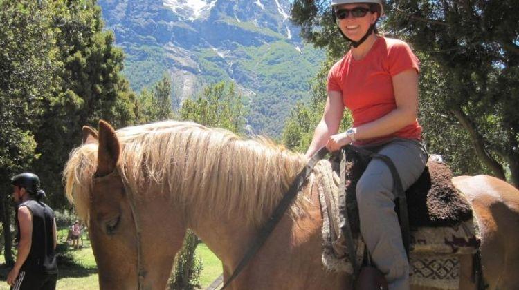 San Ramon Ranch Horseback Riding With Barbecue