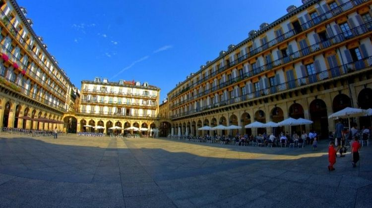 San Sebastian Sightseeing Tour