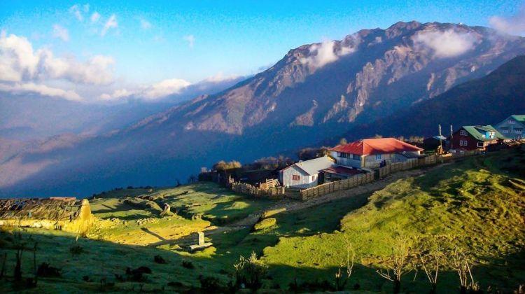 Image result for sandakphu trek