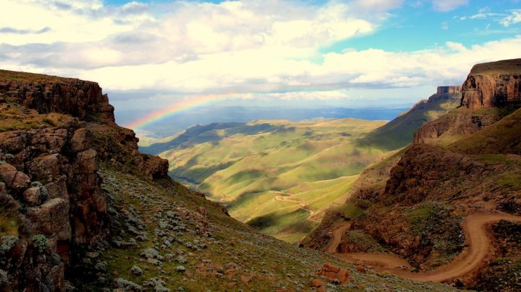 Sani Pass Day Trip from Durban