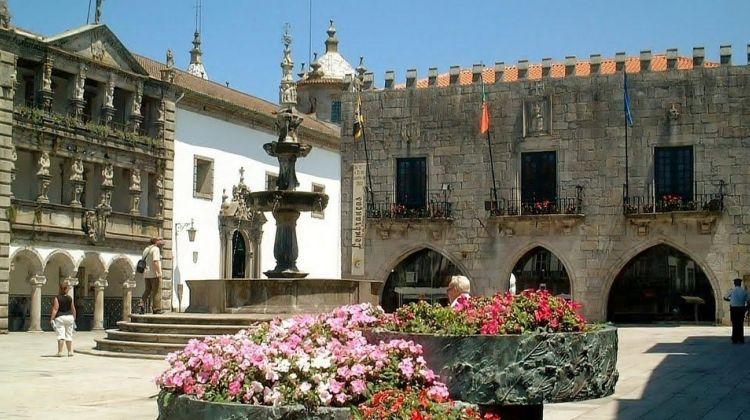 Santiago Compostela - full day