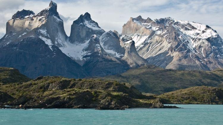 Santiago to Ushuaia
