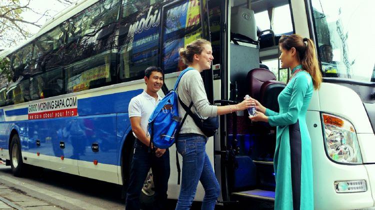 Sapa 2 days adventure tour with sleeper bus from Hanoi