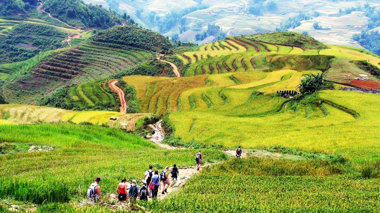 Sapa by Bus - 3 Days 2 Nights Stay in Hotel