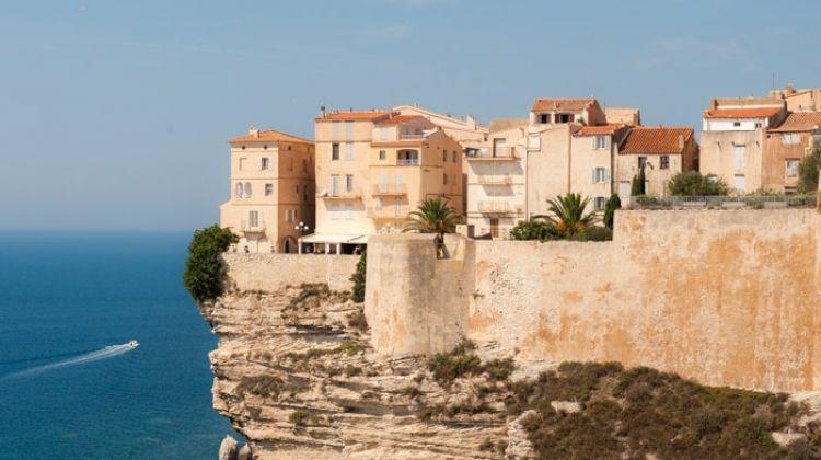 Sardinia Corsica Sailing Adventure