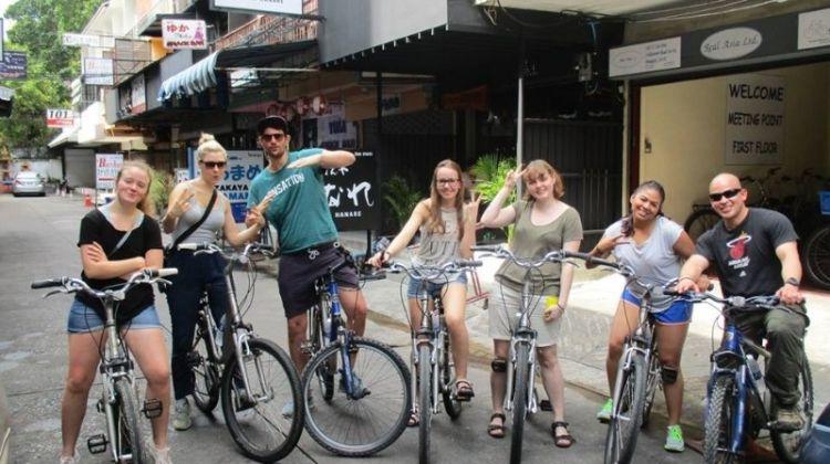 Satay Ways (from Bangkok)