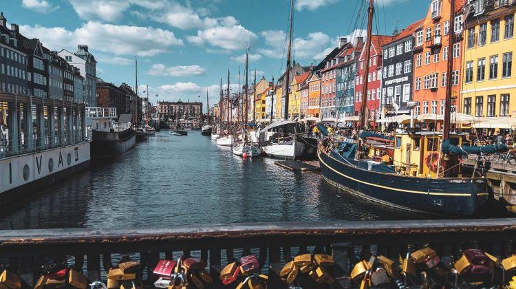 Scandinavia Group Tour