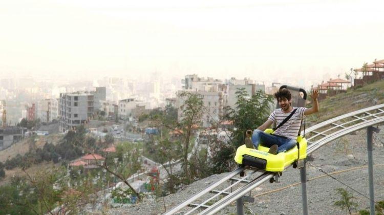 Scenic Tehran
