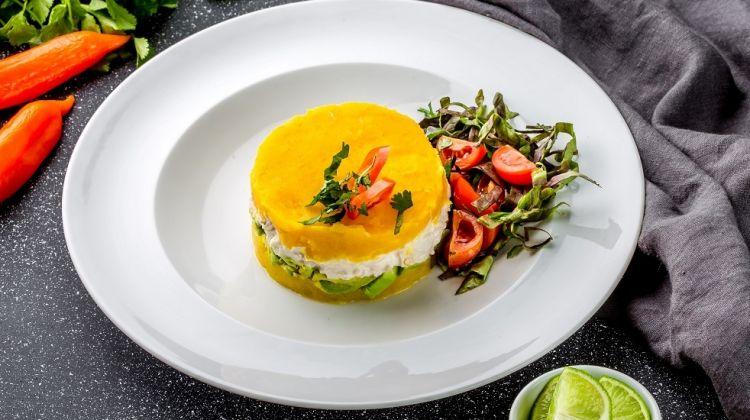 Secret Food Tour of Lima
