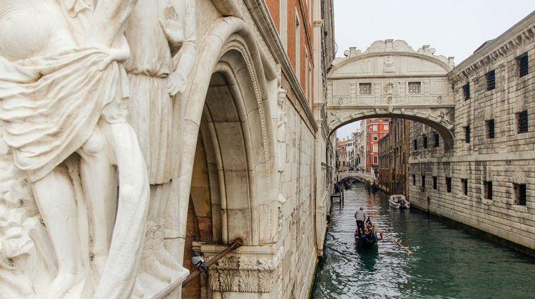 Secret Itineraries Doge's Palace & St. Mark's Basilica