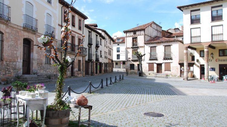 Secret Trails of Medieval Spain