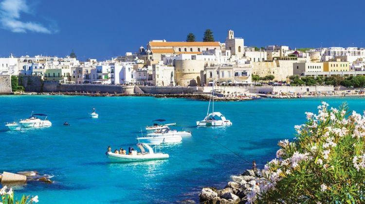 Secrets of Puglia