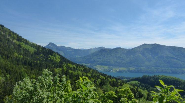 Self-Guided Austrian Lakes Walk - Premium
