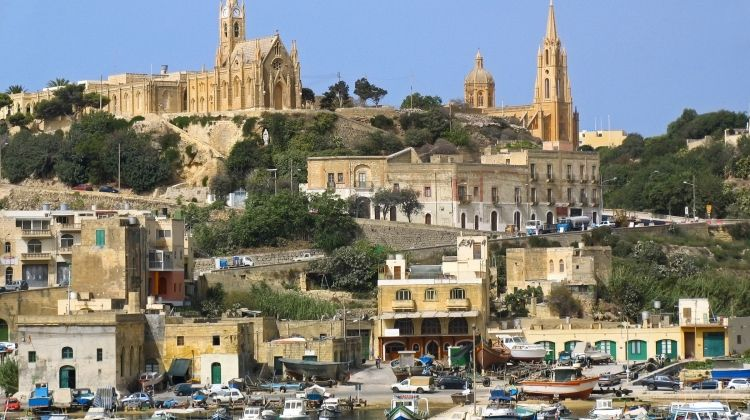 Self-Guided Walking on Gozo - Calypso's Isle
