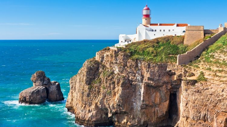 Self-Guided Walking the Algarve's South West