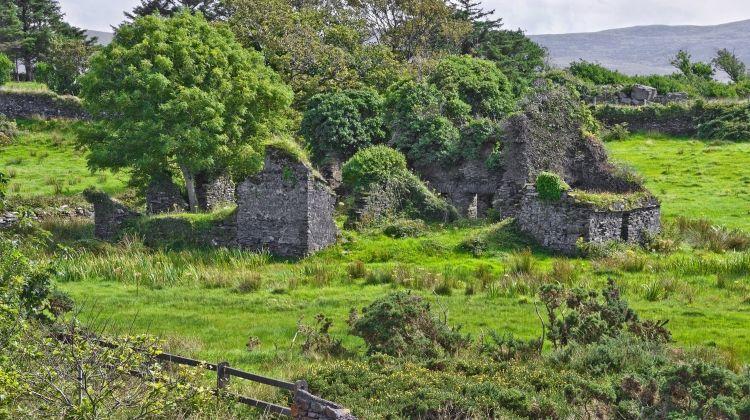 Self-Guided Walking the Kerry Way and Killarney N.P. - Short Break