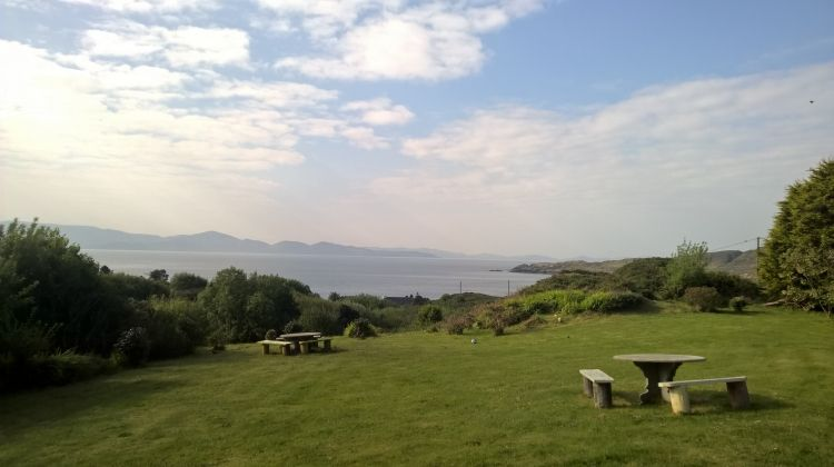 Self-Guided Walking the Kerry Way and Killarney National Park