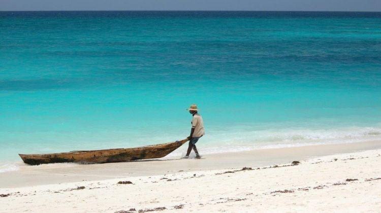 Selous And Zanzibar Safari, 4* Hotel