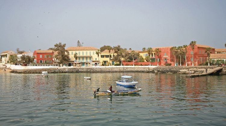 Senegal and The Gambia